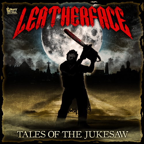 Leatherface - Tales of the Jukesaw LP [BCR010] Label : BOOTY CALL RECORDS Catalogue number : BCR 0010 Format :  Digital Relase date : September 19th 2011 Tittle : Tales Of The Jukesaw Artists : Leatherface Tracklisting 01 Hexachord 02 The Crypt Reefer 03 Drug Dealer 04 I Wish 05 Blow Off Yo Azz 06 Creatura 07 Inseguimento 08 Chase 09 Don't Be Mad At Me 10 The Stars Born in Chicago, juke comes from House and Hip-hop. Real institution of  the 'Windy City', it smashes every block party up, every 'footwork'  battle (ultra-fast rampageous dance essentially based on legs  movements), where we can appreciate the local youth executing the  dislocated dance steps characteristics of the genre. Juke and Footwork pioneer in France, Leatherface has been recognized by the genuine (and local) scene, he creates in  2007 (with the support of DJs Slugo and Deeon) the French subsidiary of  the collective Violator Juke Squad DJs, gathering the first  French-speaking Juke producers. Three EPs later, on the Detroit-based record label 'Juke Trax' (DJ  Rashad, DJ Spinn, DJ Clent…), including the already classics  'Beetlejuke' or 'Ghetto Boy', he produces in 2008 the track ' Ultimate  Feeling ' with Candyman, released on the Finnish label Top Billin',  featured on the vinyl Sexytime EP. Co-founder of Nightmare Juke Squad, he releases end of 2010 the  'Nightmare Juke Squad - Rated R' compilation. Remixer for The Escapists,  Goldielocks, Regulators or Streets Of Rage, Leatherface delivers us this month a long format, consisting in ten Juke and Footwork original, highly diverse and efficient tracks. Named by the biggest, the leather faced French still pushes away further  and further the art of sampling and going to the edge, never choosing  the easyway, he gets his inspiration from Gothic Dark Ambient, southern  Hip-hop, horror movies soundtracks or Psychedelic Rock. Working in deep groove and syncopation, constantly uncertain, he attacks ghetto music with a chain saw by its 'Tales of the Jukesaw'.  Artwork: Larry Print  BUY: Itunes / Junodownload / Beatport STREAM: Deezer / Soundcloud
