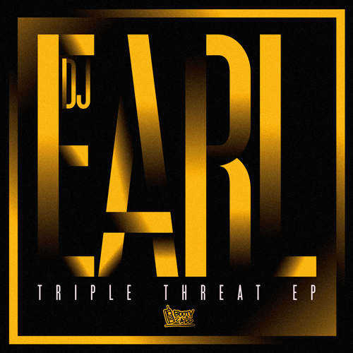DJ Earl - Triple Threat EP [BCR012] Label : BOOTY CALL RECORDSCatalogue number : BCR 0012Format :  DigitalRelase date : November 14th 2011Tittle : Triple Threat EPArtists : DJ EarlTracklist:01 - DJ Earl - Triplet Threat02 - DJ Earl - Dragged 03 - DJ Earl - Make U Mine04 - DJ Earl - Flexin 05 - DJ Earl - Yapps On Deck06 - DJ Earl - Without LoveFootwork whiz kid, DJ Earl entered the musical world in 2005 by means of dance battle. Joining the Creation Crew, he participates to local parties in the skating rinks building up his unfailing knowledge of this culture. In 2008 he meets DJ Spinn and DJ Rashad, and suddenly it was a trigger for him, he started to produce his own footwork tracks and will soon join the Ghetto Teknitianz beside Spinn, Rashad, Traxman and many others. Digging his influences in footwork godfathers as RP Boo or Traxman, he also gets his inspiration in hip hop work as 9th Wonder, J-Dilla or Timbaland. Just turned 20 and already many releases, DJ Earl represent the new generation of Chicago's sound, between jazz and funk tunes, devilish synthesizers, unstructured hip hop samples, heavy sub basses and mesmerizing snares. His EP composed of six footwork tracks shows all his ability to produce, between techncity and minimalism, Earl's sound is identifiable through all, soulfull or razor-sharp, he hasn't finish to make you shake your head but mostly your feet!  Artwork: Larry Print BUY: Juno Download / Beatport / Itunes STREAM: Deezer / Soundcloud