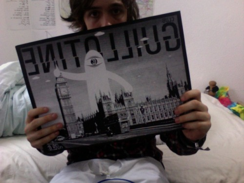 Cheers Max Kemp. Check his stuff out Club Guillotine - Big Cartel Club Guillotine - Tumblr