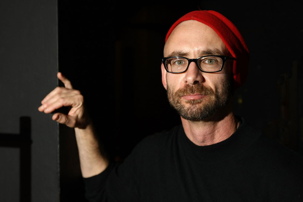 "nparts:  Chuck Palahniuk writes a Hell of a storyFor Madison Spencer, the 13-year-old narrator of Chuck Palahniuk's new novel Damned, the most unpleasant thing about being doomed to Hell isn't the ""noxious Great Ocean of Wasted Sperm,"" or even the giant, flesh-eating demons, but rather, endless screenings of The English Patient.Not that Palahniuk, 49, wants to start a literary beef with Canadian author Michael Ondaatje, whose book the movie is based on. ""I just wanted something that Madison would not really appreciate,"" he says over the phone from his home in Portland, Ore. ""And that's a movie that was kind of a slog to get through, so Madison and I agree on that point.""Besides, it seems nothing is safe from satire in the Fight Club author's 12th novel, which can best be described as a cross between Judy Blume's Are You There God? It's Me, Margaret, John Hughes' The Breakfast Club and Dante's Inferno. Like the latter, Damned is the first book in a planned trilogy, and Palahniuk says he's almost finished writing the second. (Photo by Neilson Barnard/Getty Images)"