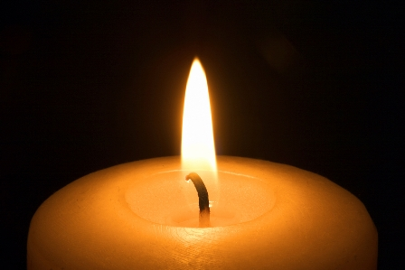 """Thousands of candles can be lit from a single candle, and the life of the candle will not be shortened. Happiness never decreases by being shared."" ~ the Buddha (via lazyyogi)"