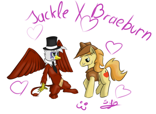 synadpony:  So I heard Jackle App likes colts like Braeburn…OH THE FAGGOTRY I HAVE UNLEASHED UPON US ALL! GLORIOUS!