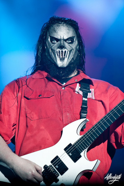 Slipknot on Flickr.