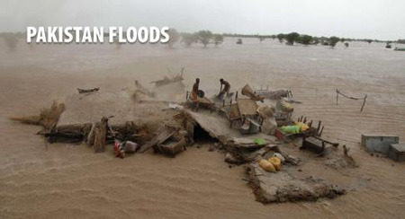 Pakistan floods: Int'l funding never so far short, when so many lives at stake http://tinyurl.com/77jb9xb