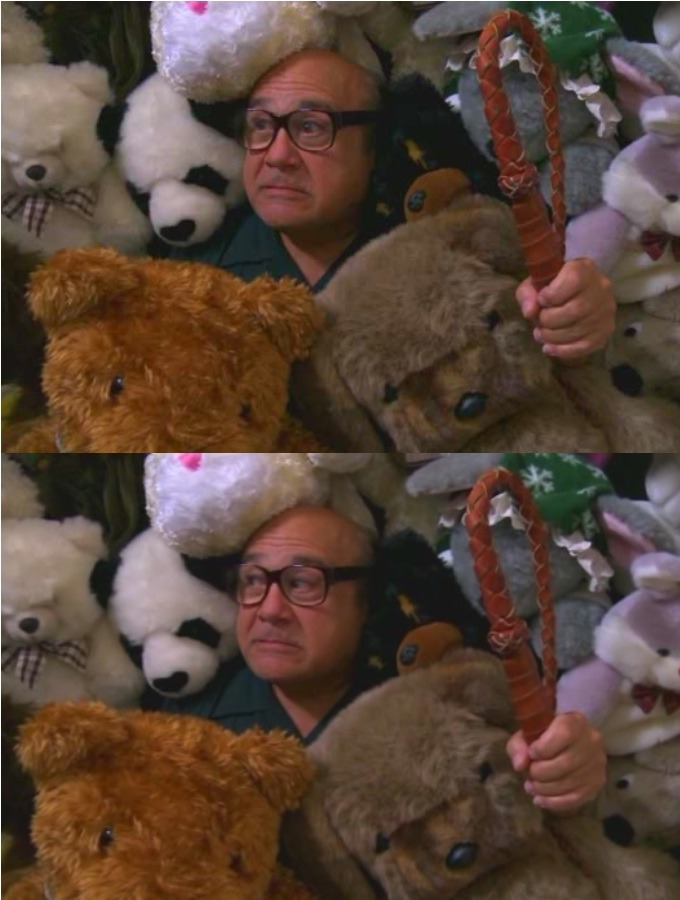 Little Frank as Indiana Jones in the Sky with Teddy Bears. #IASIP