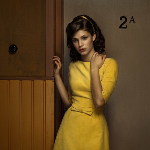 "(via ""HOPE"" de Erwin Olaf 