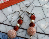 (via ##############3 by Kara Nina on Etsy) My earrings featured on another treasury!