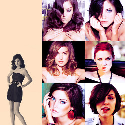 truetruth:  20 women I would be lesbian for them » Jessica Stroup