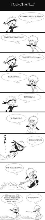 I love Naruto! So much. - Note: First fandom I ever slashed.