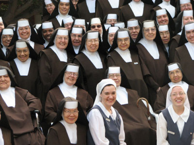 Carmelite Sisters of the Sacred Heart of Los Angeles
