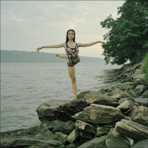 Zarina - Inwood Hill Park Become a fan of theBallerina Projecton Facebook. Check out the newBallerina Project blog.