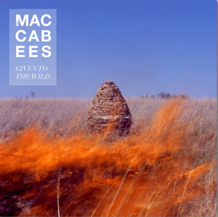 This excites me very much. The Maccabees new album 'Given To The Wild' will be dropping early next year… continue reading on Approaching Tomorrow