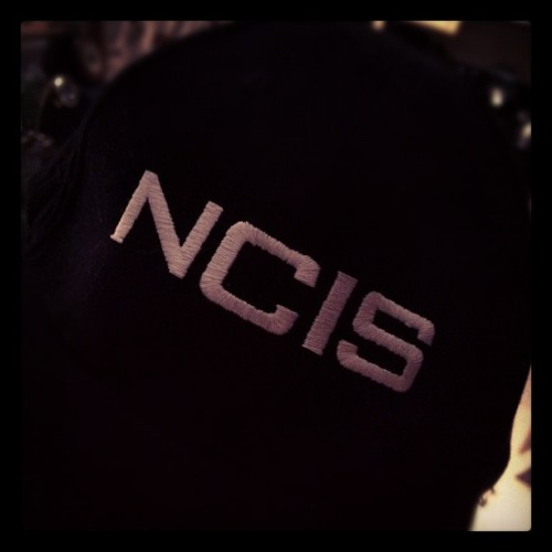 NCIS Time!!! (Taken with instagram)