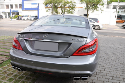CLS 63 ///AMG on Flickr.