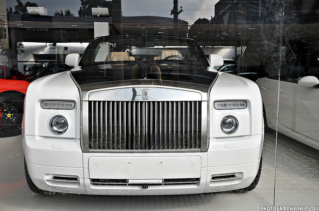 Drophead Coupé on Flickr.