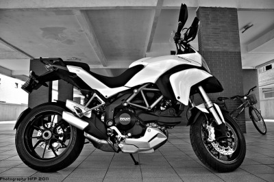 Multistrada 1200 ABS on Flickr.