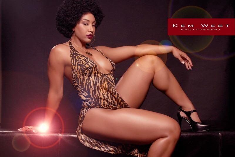 Good Friend/Model Kean...