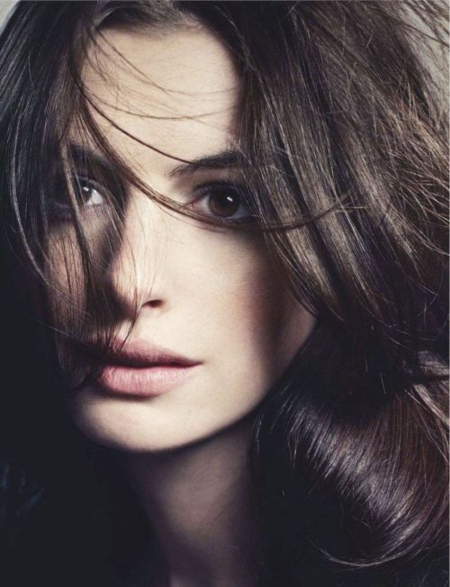 bohemea:  Anne Hathaway by Craig McDean, 2011