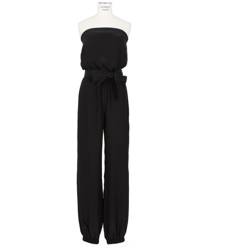 Jumpsuit   (see more black jumpsuits)