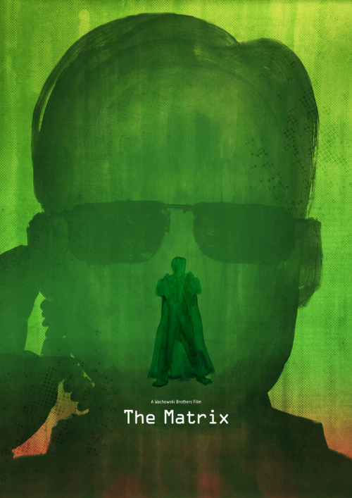 The Matrix by Dean Walton