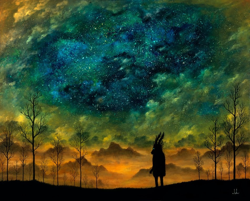 Andy Kehoe. All Turns to Brilliance. http://andykehoe.net/home.html