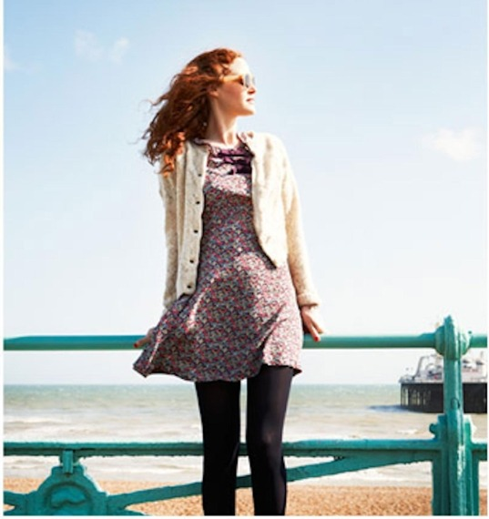 WIN IT! Cath Kidston Giveaway on StyleCaster!