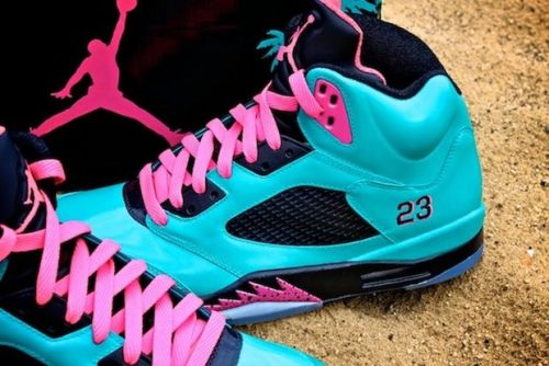 South Beach V - Thoughts?