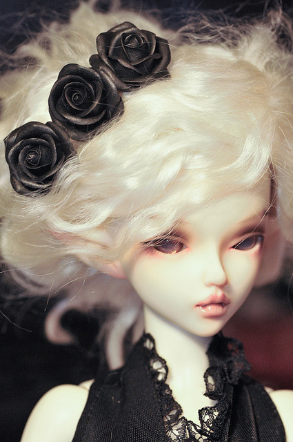 Black Velvet by kerrimaknolli on Flickr.Via Flickr:Alannah Myles — Black Velvet на Яндекс.Музыке