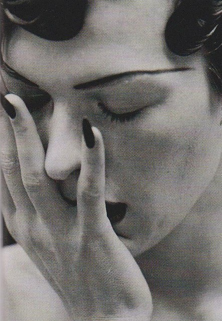 mydarling:  Milla Jovovich by Peter Lindbergh, 1998