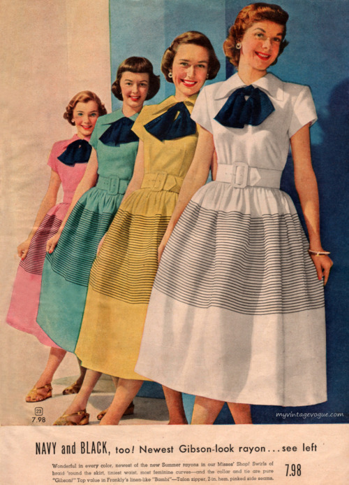 Aldens - Summer Catalog 1948