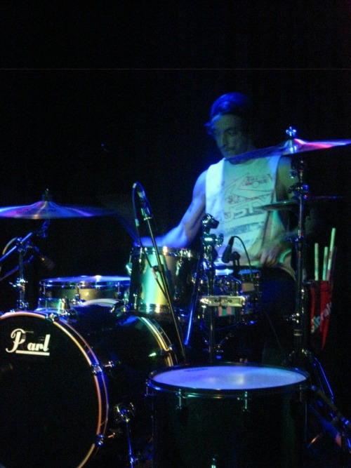 concertfreak:  CHASING AMEE - Whitby - November 2011