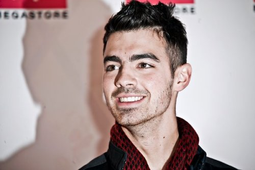 "The New York Times tells me that Joe Jonas sports a Hitler Youth. ""It's unlikely that these men are referencing totalitarianism."""