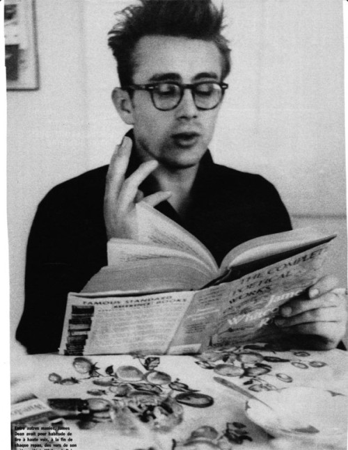 """Dream as if you'll live forever. Live as if you'll die today.""JAMES DEAN"