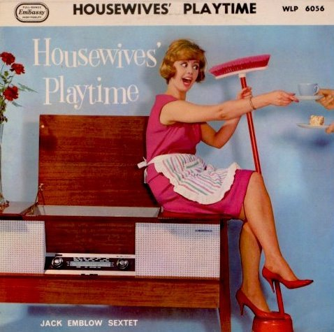 Housewives Playtime