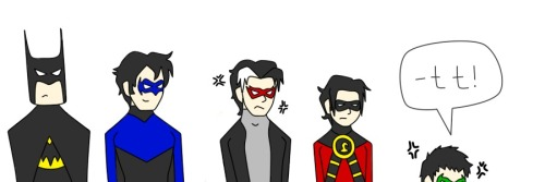 iellipse:  Poor Damian's too short for the picture XDDD