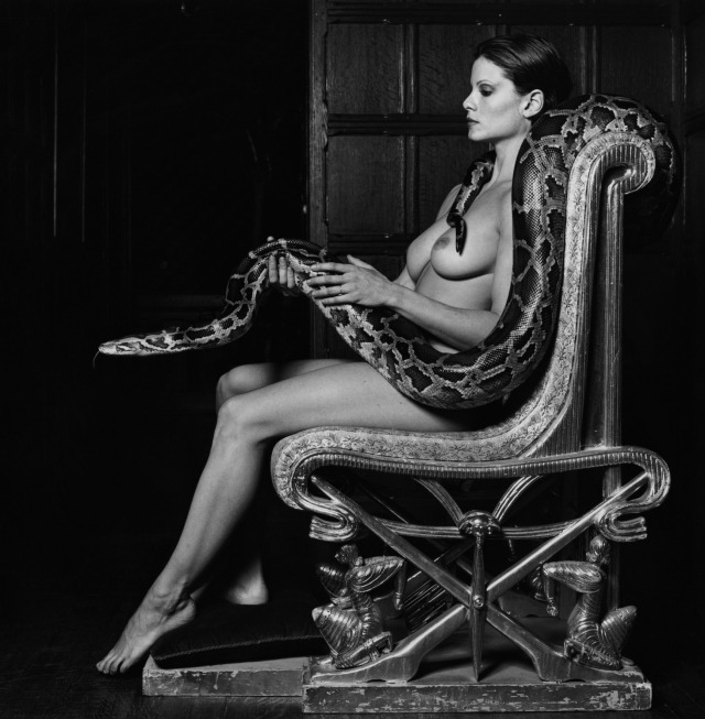 Robert Mapplethorpe (1946 – 1989) MX7, 1982 Model: Lisa Lyon