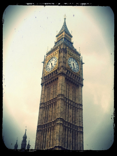 Big Ben on Flickr.