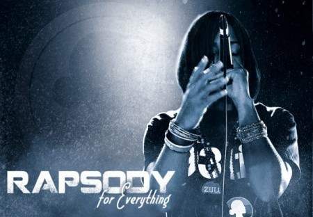 Rapsody — For Everything [free album]  Hailing from North Carolina is talented, female emcee, Rapsody. For Everything marks her THIRD solo release in less than year, impressive. The album contains features from Kendrick Lamar, Freeway & more. Rapsody is a true artist that strays away from boppy, pop rap and unintentionally avoids any comparison to Nicki Minaj.    > download