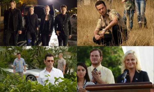 5 Overrated TV Shows: Do you Agree