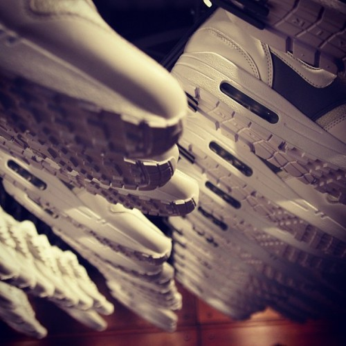 #Niketown #London #NikeAirMax (Taken with instagram)