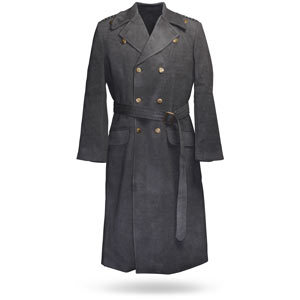 WANTED GREATLY, FEEL FREE TO GET IT FOR ME. Captain Jack's Coat at ThinkGeek!