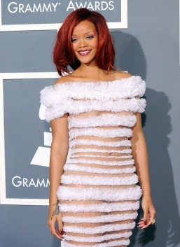 Rihanna, The Band Perry & Usher added to the lineup for The GRAMMY Nominations Concert Live!! grm.my/vPX8hj