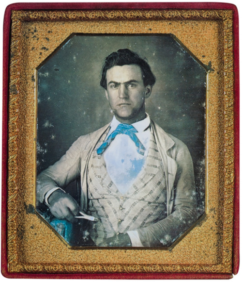 "doctorfrrrk:  (via My Daguerreotype Boyfriend | How to be a Retronaut)  ""where early photography meets extreme hotness""   wellllll la la la!"