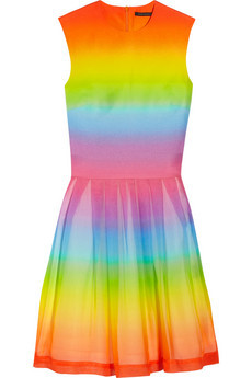 The anti-depressant dress, perfect for today!