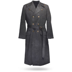 pinkhairedcomputerscientist:  (via ThinkGeek :: Captain Jack Harkness Coat) Captain Jack's coat for sale, and it's VEGAN.  OMG I want this.
