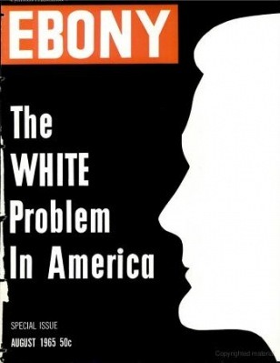 The Prison of the White American View of History   James Baldwin writing in the August 1965 issue of Ebony magazine, starting on page 47:   My point of view certainly is formed by my history, and it is probable that only a creature despised by history finds history a questionable matter. On the other hand, people who imagine history flatters them (as it does, indeed, since they wrote it) are impaled on their history like a butterfly on a pin and become incapable of seeing or changing themselves, or the world.  This is the place in which, it seems to me, most white Americans find themselves. Impaled. They are dimly, or vividly, aware that the history they have fed themselves is mainly a lie, but they do not know how to release themselves from it, and they suffer enormously from the resulting personal incoherence. This incoherence is heard nowhere more plainly than in those stammering, terrified dialogues white Americans sometimes entertain with that black conscience, the black man in America.  The nature of this stammering can be reduced to a plea: Do not blame me. I was not there. I did not do it. My history has nothing to do with Europe or the slave trade. Anyway, it was your chiefs who sold you to me. I was not present on the middle passage. I am not responsible for the textile mills of Manchester, or the cotton fields of Mississippi. Besides, consider how the English, too, suffered in those mills and in those awful cities! I also despise the governors of Southern states and the sheriffs of Southern counties, and I also want your child to have a decent education and rise as high as his capabilities will permit. I have nothing against you, nothing! What have you got against me? What do you want? But, on the same day, in another gathering, and in the most private chamber of his heart always, the white American, remains proud of that history for which he does not wish to pay, and from which, materially, he has profited so much.  On that same day, in another gathering, and in the most private chamber of his heart always, the black American finds himself facing the terrible roster of his lost: the dead, black junkie; the defeated, black father; the unutterably weary, black mother; the unutterably ruined black girl. And one begins to suspect an awful thing: that people believe that they deserve their history, and that when they operate on this belief, they perish. But one knows that they can scarcely avoid believing that they deserve it; one's short time on this earth is very mysterious and very dark and very hard. I have known many black men and women and black boys and girls who really believed that it was better to be white than black, whose lives were ruined or ended by this belief; and I, myself, carried the seeds of this destruction within me for a long time.      always reblog James Baldwin
