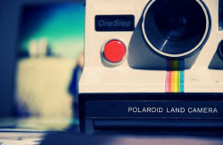 The iconic Polaroid Land OneStep helped to inspire the new Z340 Instant Digital Camera & all of the new instant experience products.