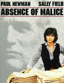 "I am watching Absence of Malice                   ""The final scene with Wilford Brimley alone is worth watching this….""                                Check-in to               Absence of Malice on GetGlue.com"