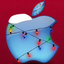 Plan On App Store Christmas Shutdown Now   (via New Apps May Be Delayed During the Holidays | PadGadget)
