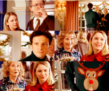 bridget jones diary- love this scene :)
